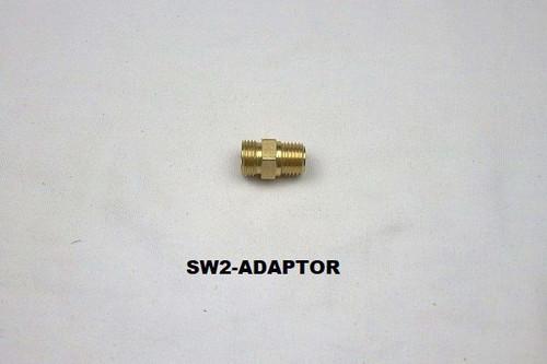 "SW2 1/4"" NPT ADAPTOR"