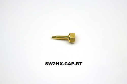 SW2 Bullet Nozzle with HEX Cap
