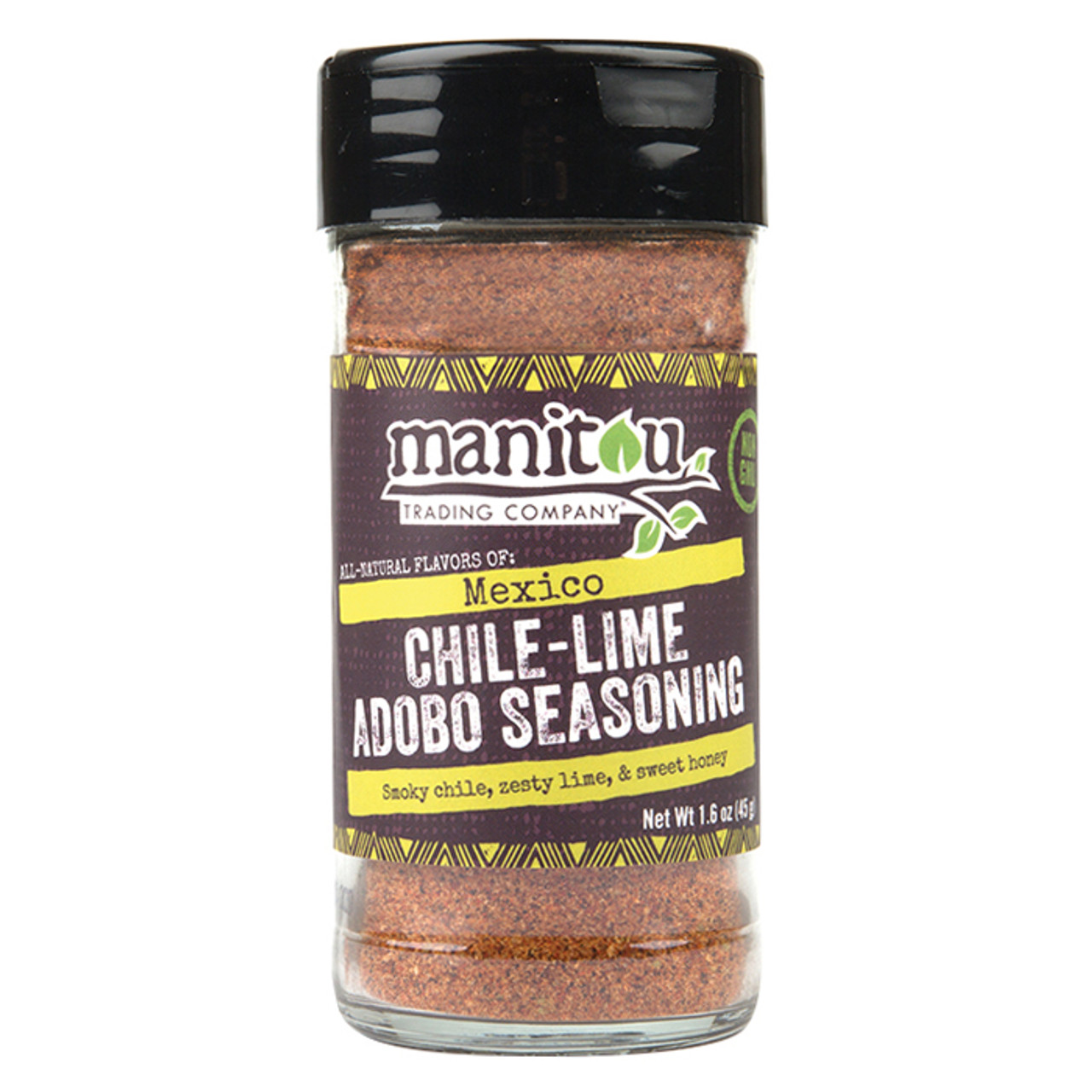 Chile Lime Adobo Seasoning 45g The Gourmet Warehouse