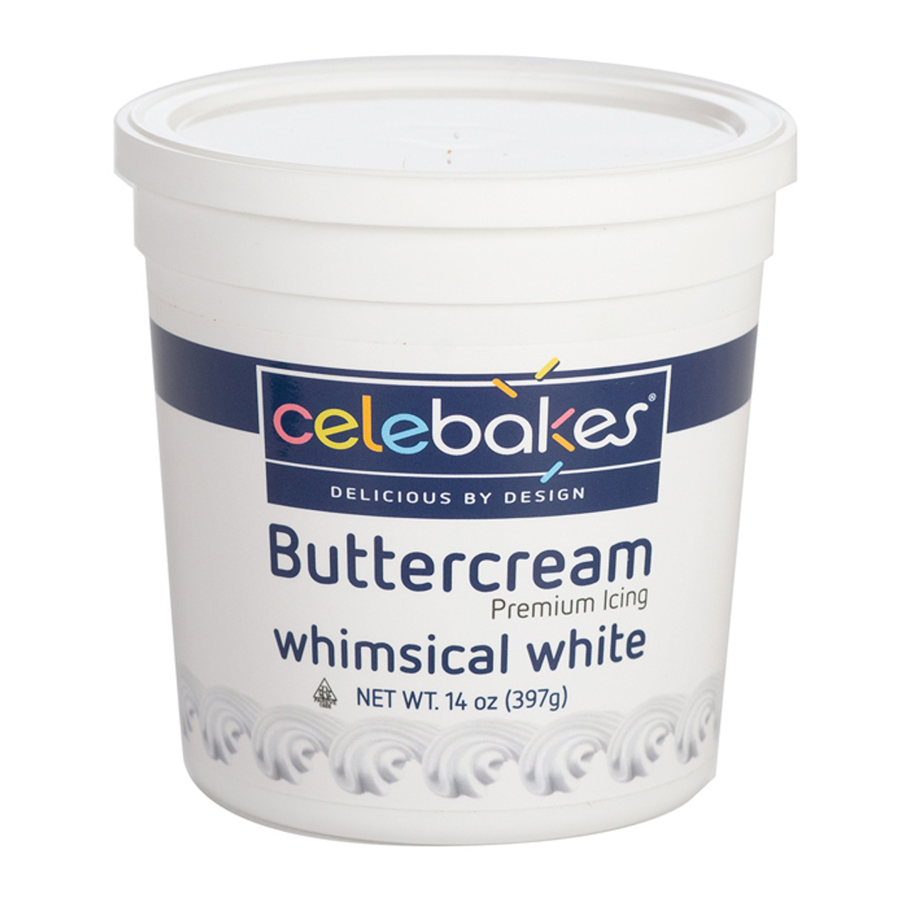 14 oz Wilton Buttercream Icing Mix