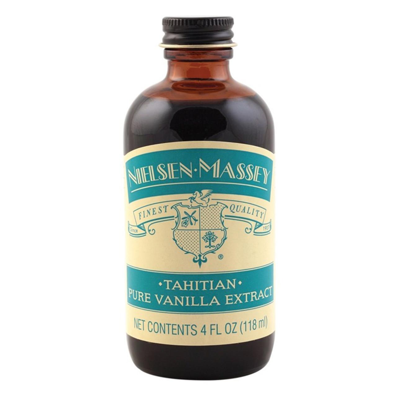 20+ Tahitian Pure Vanilla Extract, 8oz Bilder