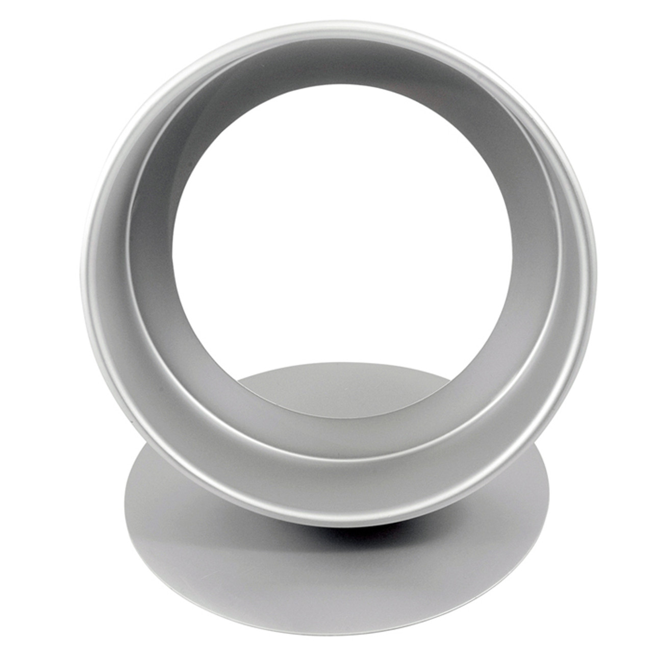 Round Cake Pan Removable Bottom 4x2 The Gourmet Warehouse