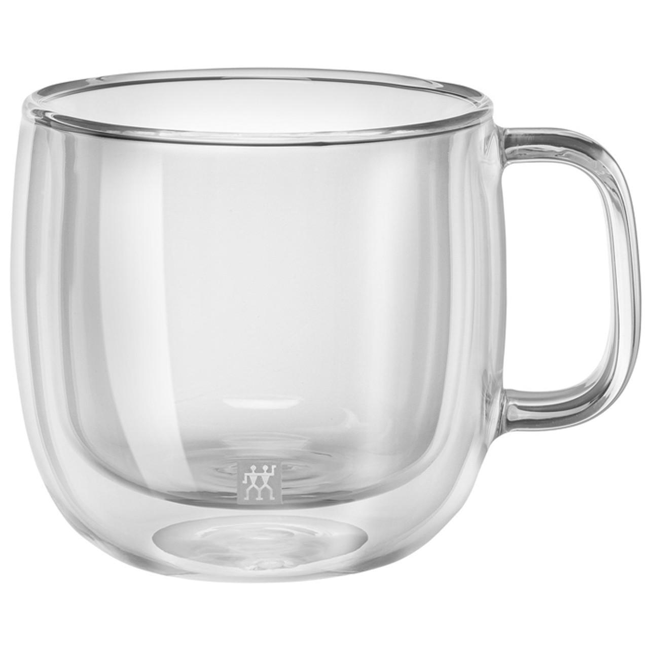 New Unused 2 Pot Noodle Ceramic Mugs
