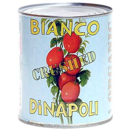 Crushed Tomatoes - Organic, 28oz