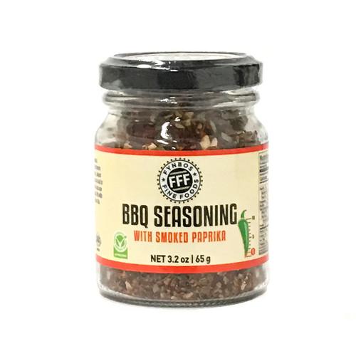 BBQ Seasoning with Smoked Paprika, 65g