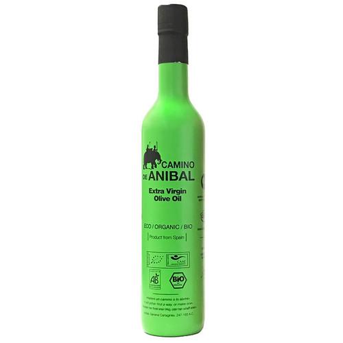 Extra Virgin Olive Oil -  Organic Blend, 500ml