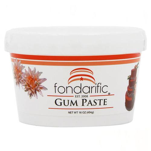 Gum Paste, 454g