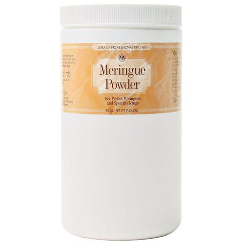 Meringue Powder, 16oz