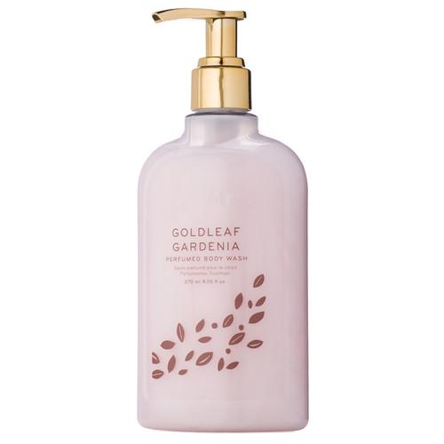 Goldleaf Gardenia - Body Wash, 270ml