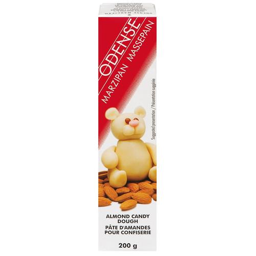 Marzipan - Almond Candy Dough, 200g