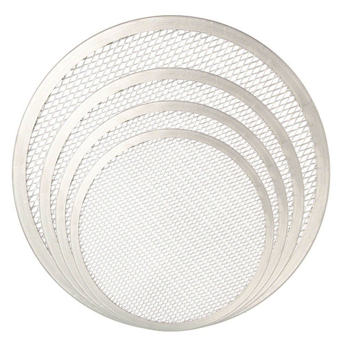 Pizza Screen - Round, 8-in
