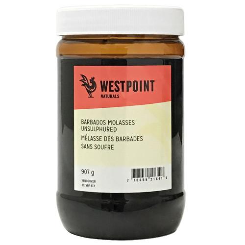 Barbados Molasses - Unsulphured, 907g