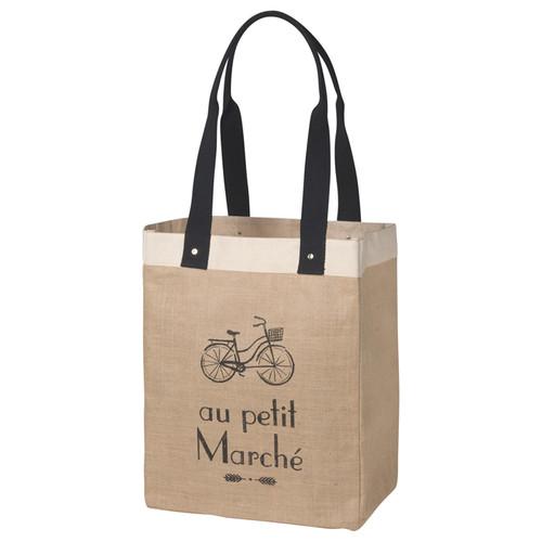 Market Tote - Au Petit Marché