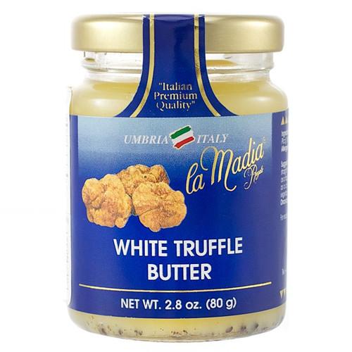 White Truffle Butter, 80g