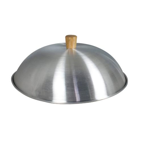 Aluminum Wok Lid - for 14-in Wok