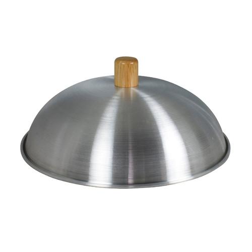 Aluminum Wok Lid - for 12-in Wok