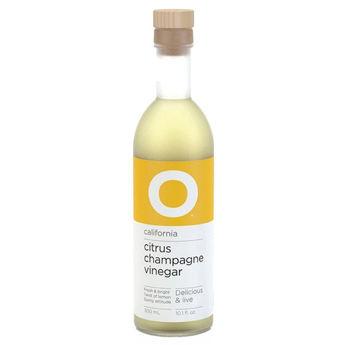 Citrus Champagne Vinegar, 300ml