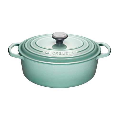 Sage Oval French Oven, 4.7L