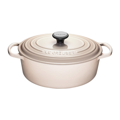 Meringue Oval French Oven, 4.7L