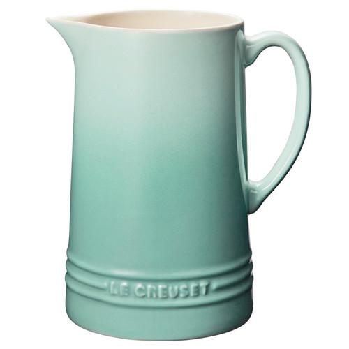 Sage Pitcher - Stoneware, 1.5L
