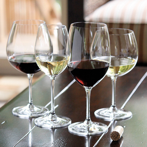 WINE TASTING 101 WITH RIEDEL - THUR, APR 11