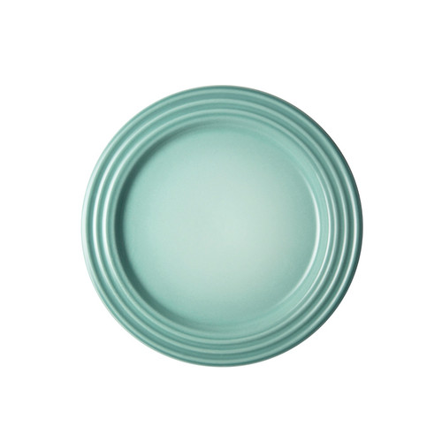 Sage Dessert & Salad Plate