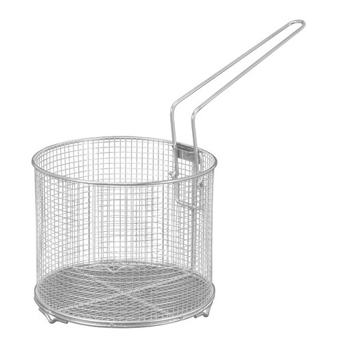 Fry Basket Stainless - TechnIQ Series, 20cm