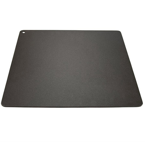 Square Steel Baking Plate, 14-in