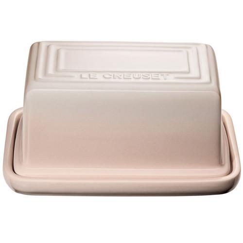 Meringue Butter Dish, 1lb