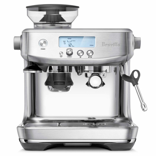 Barista Pro Espresso Maker - Brushed Stainless