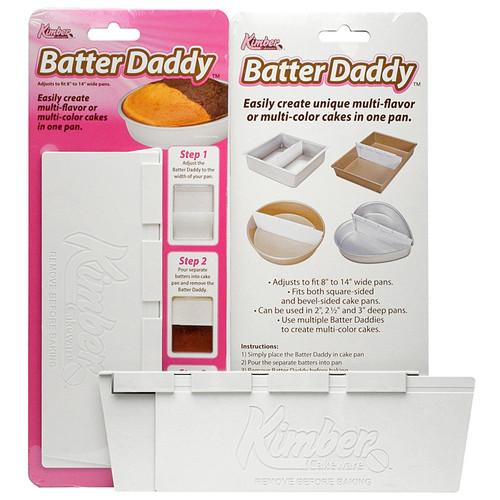 Batter Daddy Cake Separator