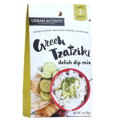 Greek Tzatziki Delish Dip Mix, 1oz