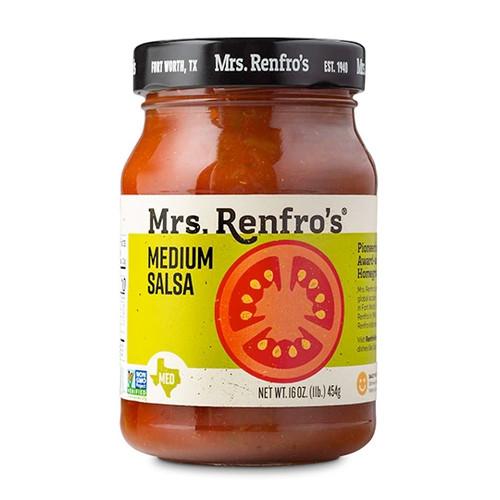 All Natural Salsa - Medium, 473ml