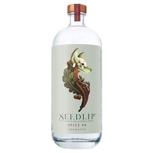 Spice 94 - Distilled Non Alcoholic Spirits, 700ml