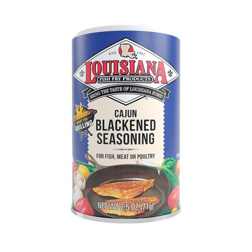 Cajun Blackened Seasoning,2.5oz