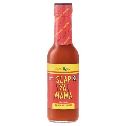 Cajun Hot Sauce, 5oz