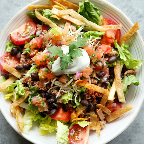 KIDS CAN COOK: NOT YOUR PARENTS' SALADS - TUE,  JULY 9