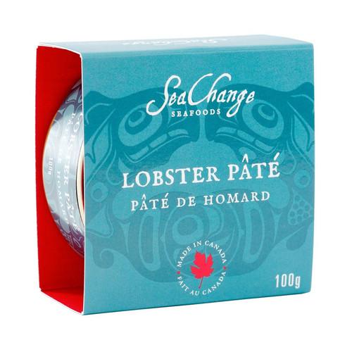 Lobster Pâté, 100g