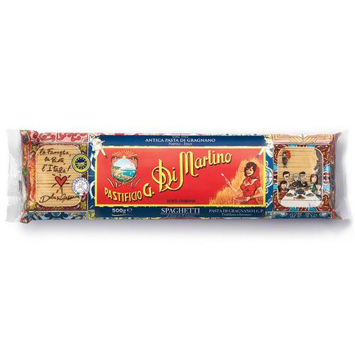 Spaghetti - Ltd Edition Dolce & Gabbana, 500g