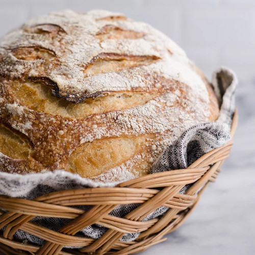 BREAD MAKING 101: ARTISAN SOURDOUGH - SUN, AUG 18