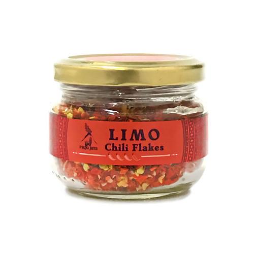 Limo Chili Flakes, 35g