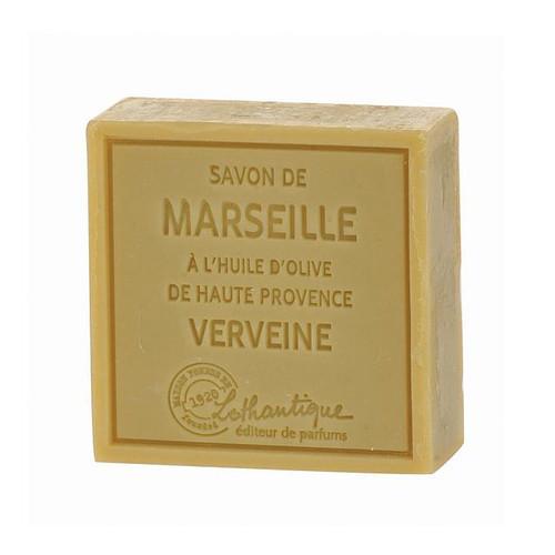 Square Bar Soap - Verbena, 100g