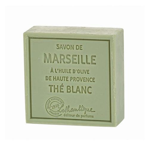 Square Bar Soap - White Tea, 100g