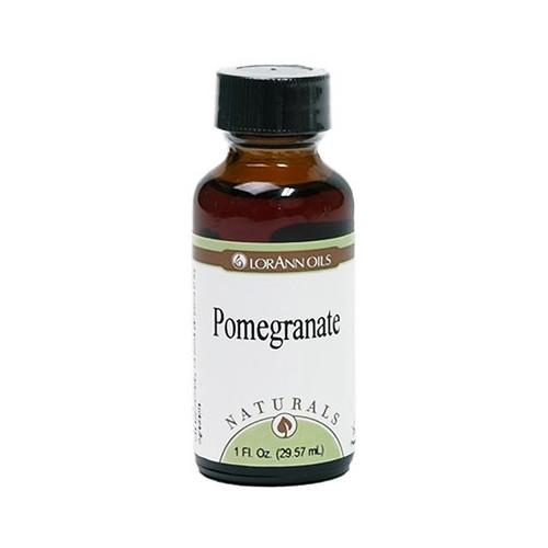 Pomegranate Natural Flavor, 1oz