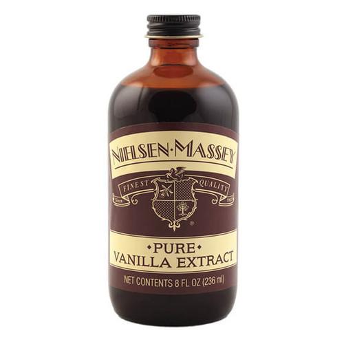 Pure Vanilla Extract, 8oz
