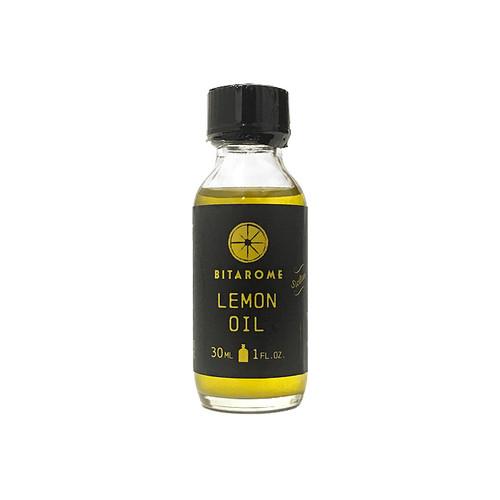 Lemon Oil - Sicilian, 30ml