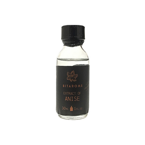 Anise Natural Extract, 30ml