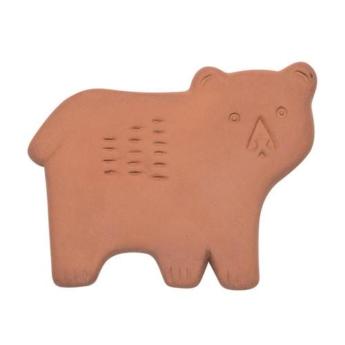Sugar Saver Terracotta - Boris Bear