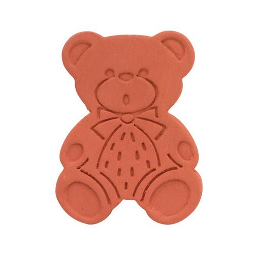 Sugar Saver Terracotta - Bear