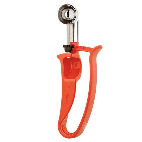 Universal EZ Portion Scoop - Orange, Size 100